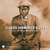 Classic Harmonica Blues from Smithsonian Folkways