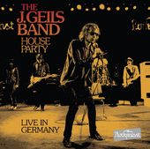 House Party: Live In Germany (CD/DVD)