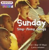Kidzup - Sunday Sing-Along Songs