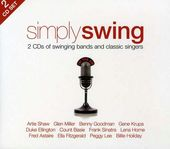 Simply Swing [2009] (2-CD)