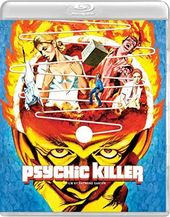 Psychic Killer (Blu-ray + DVD)