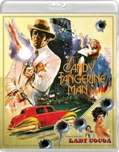 The Candy Tangerine Man / Lady Cocoa (Blu-ray +