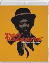 Petey Wheatstraw (Blu-ray)