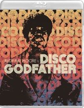 Disco Godfather (Blu-ray + DVD)