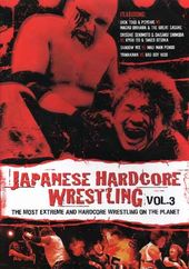 Wrestling - Japanese Hardcore Wrestling, Volume 3