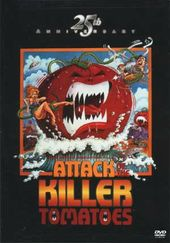 Attack of the Killer Tomatoes (Regular Edition)