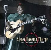 Original Soul Sister (4-CD) [Import]