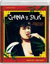 China & Silk (Blu-ray + DVD)