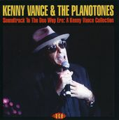Soundtrack to the Doo Wop Era: A Kenny Vance