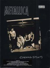 Metallica - Cunning Stunts (2-DVD)