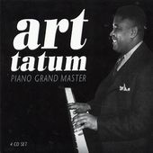 Piano Grand Master (4-CD Box Set)