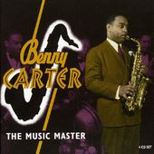 The Music Master (4-CD)