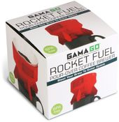 Rocket Fuel - Pour Over Coffee Brewer