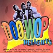 Doo Wop Delights (4-CD)