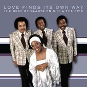 Love Finds Its Own Way: The Best of Gladys Knight