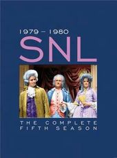 Saturday Night Live - Complete 5th Season (7-DVD)
