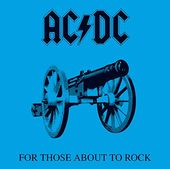 For Those About To Rock We Salute You (Remastered)