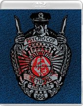 Psycho Cop Returns (Blu-ray + DVD)