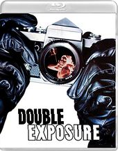Double Exposure (Blu-ray + DVD)