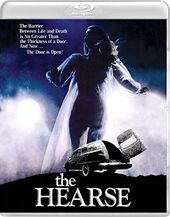 The Hearse (Blu-ray + DVD)