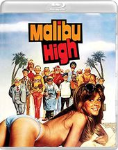 Malibu High (Blu-ray + DVD)