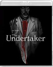 The Undertaker (Blu-ray + DVD)