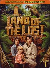 Land of the Lost - Season 1 (3-DVD)