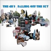 Falling Off The Sky (180GV) (+CD)