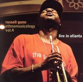 Ethnomusicology, Volume 4: Live in Atlanta