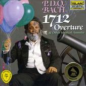 1712 Overture & Other Musical Assaults