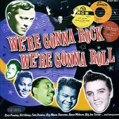 We're Gonna Rock: We're Gonna Roll (4-CD)