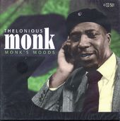 Monk's Mood [Proper] (4-CD Box Set)