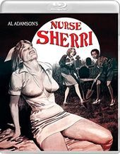 Nurse Sherri (Blu-ray + DVD)