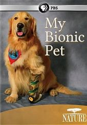 Nature - My Bionic Pet