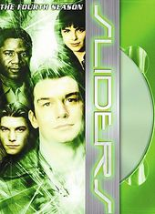 Sliders - Season 4 (5-DVD)