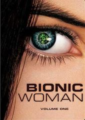 Bionic Woman (2007) - Volume 1 (2-DVD)