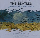 The Music of the Beatles: Across the Universe