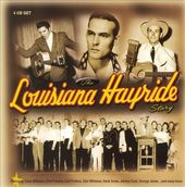 Louisiana Hayride (4-CD)