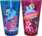 My Little Pony Friendship is Magic - 2pc Pub Set
