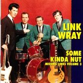 Some Kinda Nut - Missing Links, Volume 3