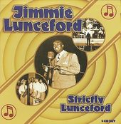 Strictly Lunceford (4-CD)