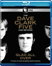 The Dave Clark Five - Glad All Over (Blu-ray)