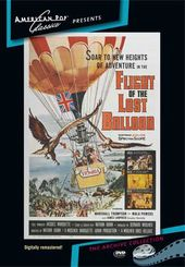Flight of the Lost Balloon [Import]