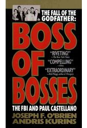 Boss of Bosses: The Fall of the Godfather : The