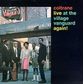 Live At The Village Vanguard Again (180Gv)
