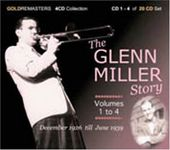 The Glenn Miller Story: Centenary Collection,