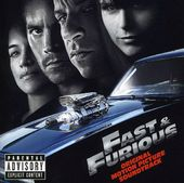 Fast and Furious [Original Soundtrack]