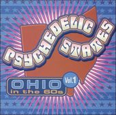 Psychedelic States: Ohio in the 60s, Volume 1