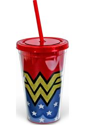 DC Comics - Wonder Woman - Logo Wrap Around with