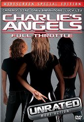 Charlie's Angels: Full Throttle (Unrated Special